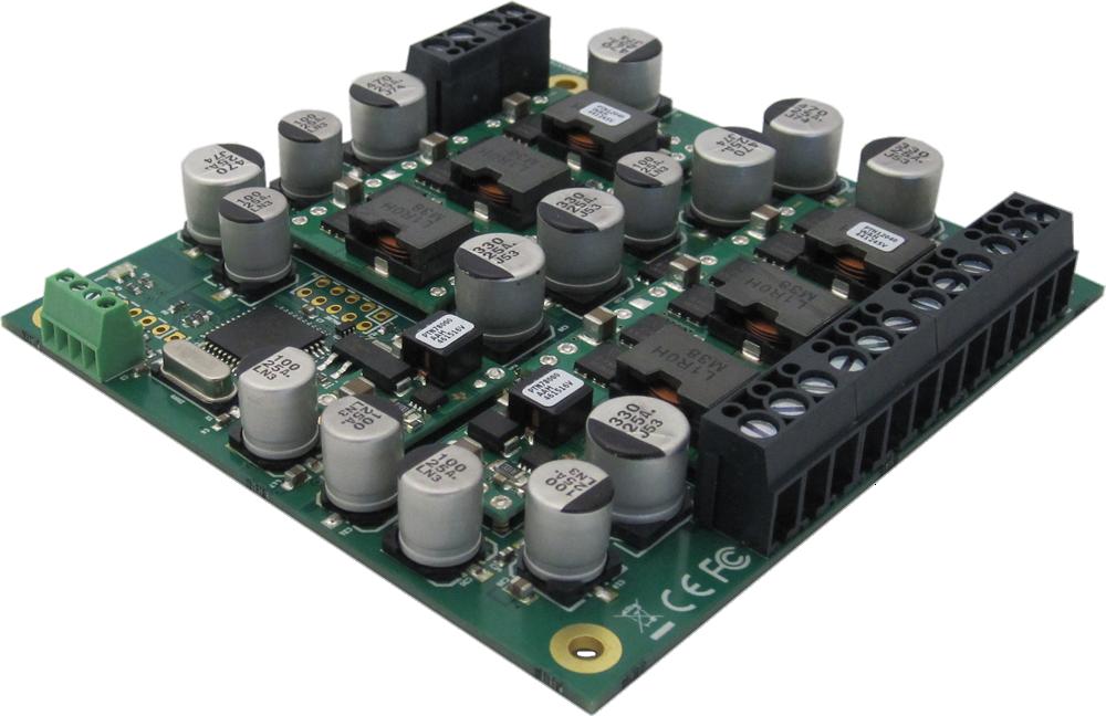 PC104 UPSU: PC104 UPS, power supply, maintenance-free with